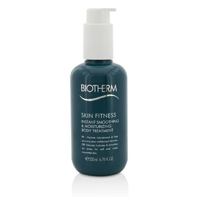 BiothermSkin Fitness Instant Smoothing & Moisturizing Body TreatmentビオテルムSkin Fitness Instant...
