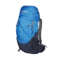 BerghausレディースFreeflow II 30バックパック – Stained Glass / Eclipse、1サイズby Berghaus