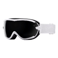 スミス美徳semi-rimless Ski Goggle – Women 's