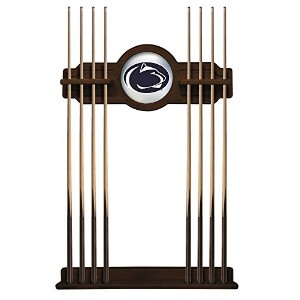 Penn State Cue Rack in Navajo仕上げ