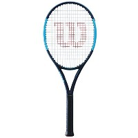 ウィルソン2018 Ultra 100 Countervail Tennis Racquet – Strung with Cover – CV