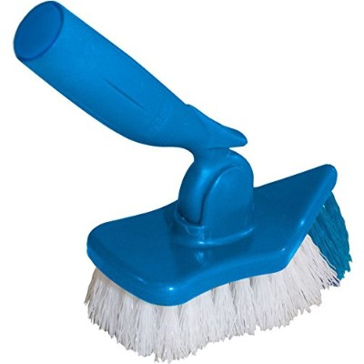 Unger Pro 965700C Swivel and Scrub Brush 5 in. by Unger