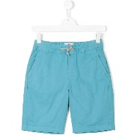 American Outfitters Kids TEEN drawstring shorts - ブルー
