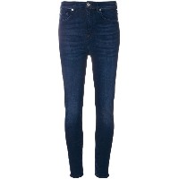 7 For All Mankind Aubrey jeans - ブルー