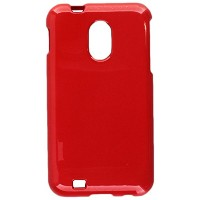 Asmyna SAMD710HPCSO060NP Premium Durable Protective Case for Samsung Galaxy S II and Epic 4G Touch...