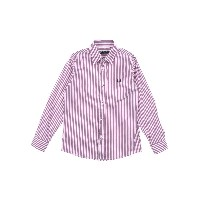 FRED PERRY シャツ ガーネット