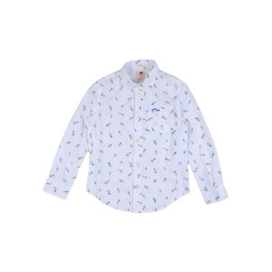 AMERICAN OUTFITTERS シャツ ホワイト