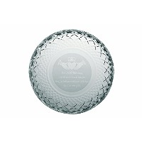 Galway Standard Engraved Plates 8-Inch Irish Blessing Plate [並行輸入品]