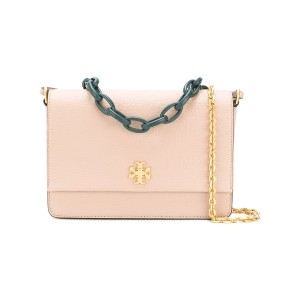 Tory Burch Kira shoulder bag - ニュートラル