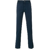 Incotex slim-fit chinos - ブルー