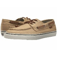 (取寄)Vans(バンズ) スニーカー ショーファー SF メンズ Vans Men's Chauffeur SF Cornstalk/Marshmallow