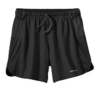 Patagonia(パタゴニア) M's Strider Pro Shorts - 7 in. M BLK