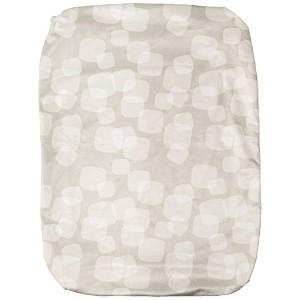 4Moms Breeze Waterproof Bassinet Sheet, Silver by 4moms [並行輸入品]