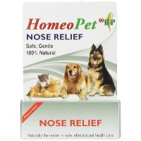 HomeoPet Nose Relief, 15 ml by Homeopet Llc [並行輸入品]