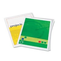Laminating Pouches , 10mil、111/ 2x 9、50/パックby Fellowes ( Catalog Category :プレゼンテーション会議&...