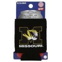 Missouri Tigers Can KaddyクージーCoozie Cooler