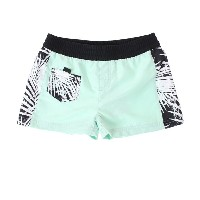 ロキシー(ROXY) MINI DEEP WATER SHORTS【TBS181110 BLK】