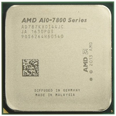 AMD a10 7870 KブラックEdition A系APU with Radeon r7グラフィックスad787kxdjcsbx