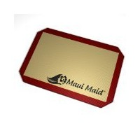 Best Silicone Baking mat-liner-使用で半分ベイクシート–Pans–ラック–Use for Cookie–Sticky Pastries–...
