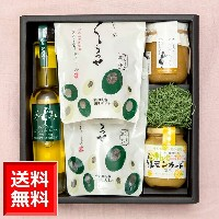 【WEB限定】【期間限定】お母さんいつもありがとう オリーブセット※送料無料 母の日 ギフト プレゼント