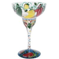 ハラペーニョMargarita Glass by Lolita