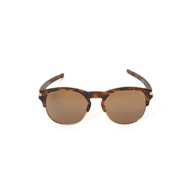 (ビームス) BEAMS OAKLEYlatchPRIZM 11421027699 52 BROWN