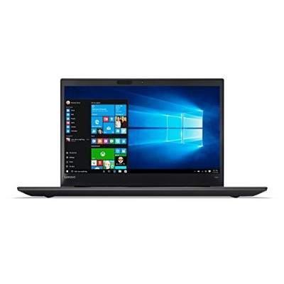 レノボ ThinkPad T570 15.6-インチ FHD Laptop (Intel Core i5, 12GB RAM, 256GB, ウィンドウ 10 Pro) - 20HAS23200 ...