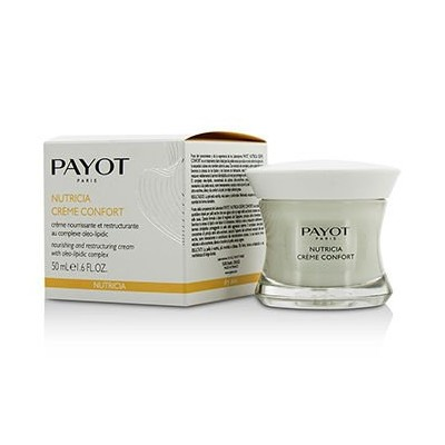 [Payot] Nutricia Creme Confort Nourishing & Restructuring Cream - For Dry Skin 50ml/1.6oz