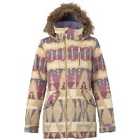 BURTON Women's Hazel Jacket Vision Quest【正規品】【20%OFF】Women's
