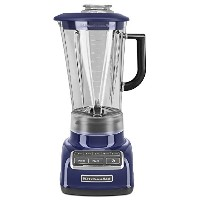 KitchenAid ksb1575 5-speedダイヤモンドBlender with 60-ounce BPAフリーピッチャー None ブルー KSB1575BU