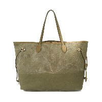 Readymade Military Tent tote bag - グリーン