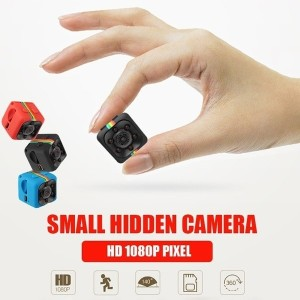SQ11 HD 1080P Sport DV Camera Mini Sport DV Infrared Night Vision Spy Hidden Camera Car Dv Digital V