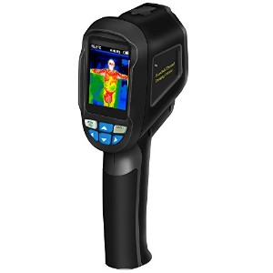 Perfect-Prime IR0004, Infrared (IR) Thermal Imager & Visible Light Camera with IR Resolution 35,200...
