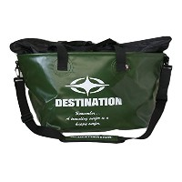 Destination ディスティネーション Wetsuits Tote Bag ウェットトートバッグ 42L (STAR_A_GRN)