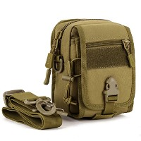 Protector Plus Tactical Military Sling ChestデイパックCrossbody MOLLEノートパソコン用バックパックLargeショルダーダッフルバッグギアDut...