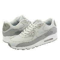 NIKE AIR MAX 90 ESSENTIAL ナイキ エア マックス 90 エッセンシャル WOLF GREY/PURE PLATINUM/WHITE 537384-088