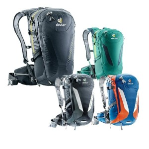 deuter ドイター COMPACT EXP12 コンパクト EXP12 バックパック