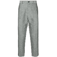 Jac+ Jack Luke trousers - グレー