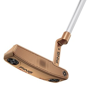 【SALE 10%OFF】ピン PING VAULT 2.0 DALE ANSER Copper PP58 パター