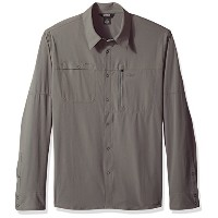OUTDOOR RESEARCH(アウトドアリサーチ) Men's Ferrosi Utility L/S Shirt M pewter