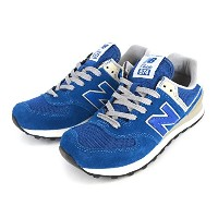 (ニューバランス)New Balance ML574[VWI&VTR] 25.0cm VTR/TRUEBLUE