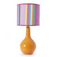 Zutano Bright Lamp Base And Shade, Owl (Discontinued by Manufacturer) by Kidsline [並行輸入品]