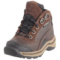 ANKLE BOOTS TIMBERLAND 66932 PATUCKAWAY BROWN 37 Brown
