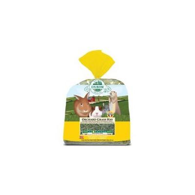 Oxbow Orchard Grass 9 lb. by Oxbow Animal Health