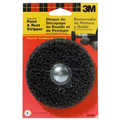 3m Paint & Rust Stripper 9099DC-NA