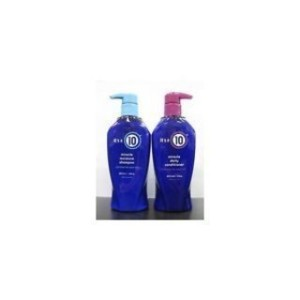 It's a 10 Miracle Daily 295 ml Shampoo + 295 ml Conditioner (Combo Deal) (並行輸入品)