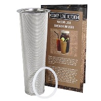 2Quart Cold Brewer Filter Only F1004