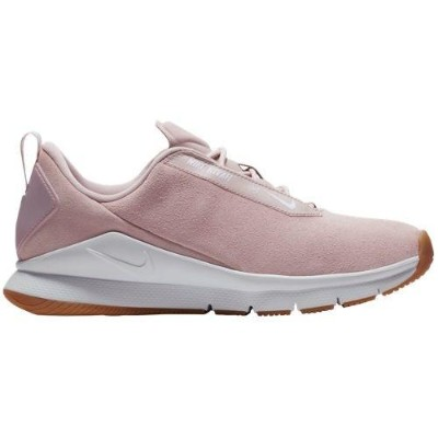 (取寄)ナイキ レディース スニーカー リヴァ Nike Women's Rivah Particle Rose White Gum Light Brown
