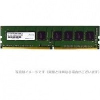 アドテック ADS2400D-4G DDR4-2400 UDIMM 4GB