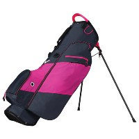 Callaway Ladies Hyper-Lite Zero Single Strap Stand Bag【ゴルフ レディース>スタンドバッグ】